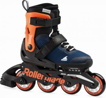 Rollerblade MICROBLADE - Kids Skates - Kinderskate