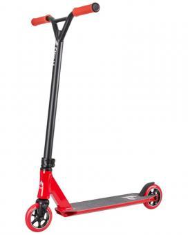 Chilli 5000 black/red -110mm