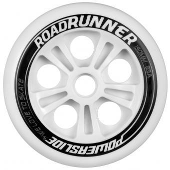 Powerslide Nordic Roadrunner PU-Wheel 150mm - Ersatzrad