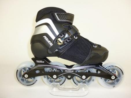 Powerslide Destiny Junior Speedskate - Kids Skates adjustable
