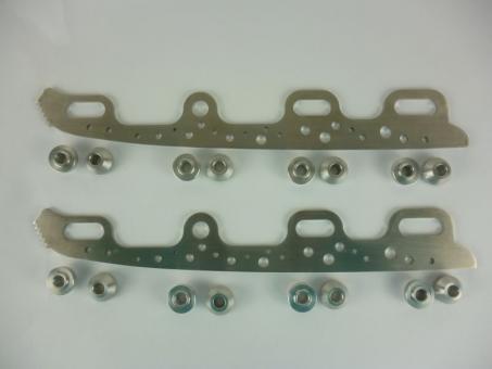 Transformer Ice Blades Figure (72-90mm Rollen) Eiskufen