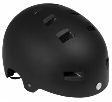 Powerslide One Allround Helm schwarz