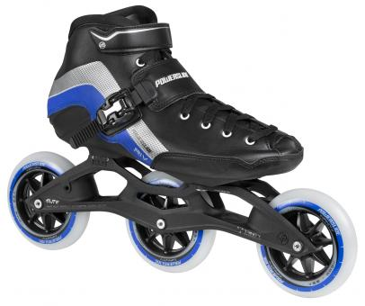 Powerslide R4 Speed Skates Trinity
