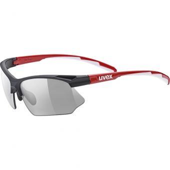 Uvex Sportbrille Sportstyle 802 variomatic