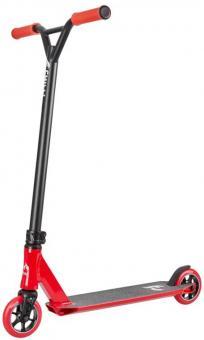 Chilli 5000 black/red