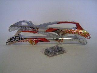 "CadoMotus Speed Schiene  Professional 4*100.12"" 195mm across"