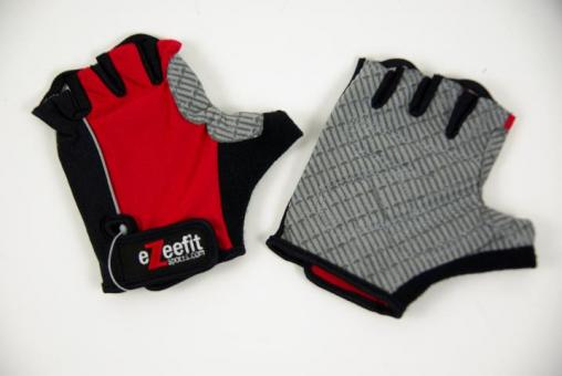 ezeefit Bike Gloves - rutschfeste Fahrradhandschuhe