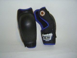 Franklin Hockey Knieschutz SH COMP 1655
