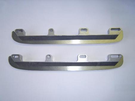 S-Crash Hockey Eiskufen Gr. 1 (24mm Breit) Lochabstand 75mm-86mm