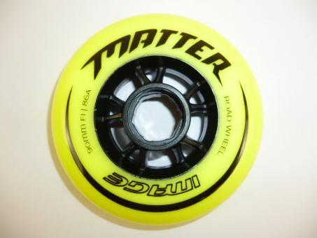 Matter Image Speedrollen 90mm F1 (8er Set) Wheels