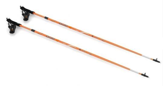 One4you 2 teiliger Stock (Paar) verstellbar 145-170cm