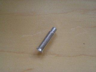 Powerslide Achse für TORX / torque / Innensechsrund 34mm