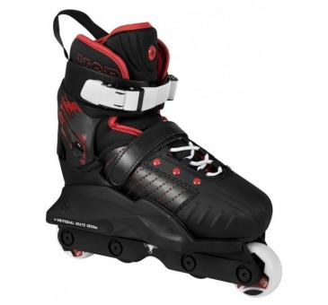 USD Transformer Kids Skates - Aggro Kinderskates