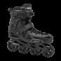 Seba Freeskate E3 - schwarze 80mm Rollen