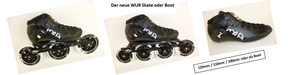 WUR Skates