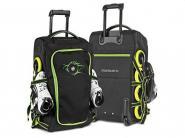 Powerslide VI Trolley Bag Reisetasche