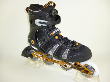 K2 Mach 100 CustomFit Boa Men 2012